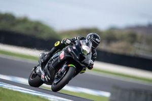 Sandro Cortese, Outdo Kawasaki TPR