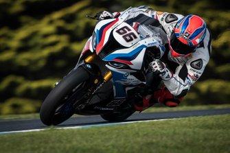 Tom Sykes, BMW Motorrad WorldSBK Team