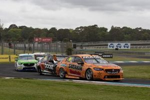 Тодд Хейзелвуд и Джек Смит, Matt Stone Racing, Holden ZB Commodore