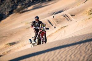 #21 Honda: Daniel Nosiglia Jager