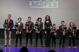 TOSFED Gala Gecesi, Türkiye Karting Şampiyonası