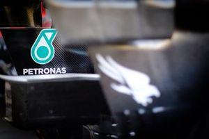 Mercedes AMG F1 W10