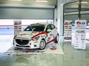 Mazda 2 Rally R1