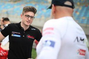 Эндрю Уотсон, Gulf Racing