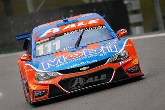 Rubens Barrichello - Stock Car em Interlagos