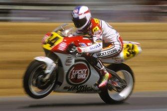 Kevin Schwantz, Suzuki
