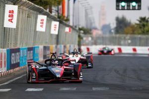 Jann Mardenborough, Rookie Test Driver for Nissan e.Dams, Nissan IMO2