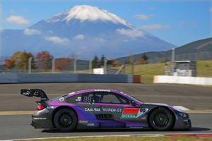 小林可夢偉 / Kamui Kobayashi(#00 BMW M4 DTM)