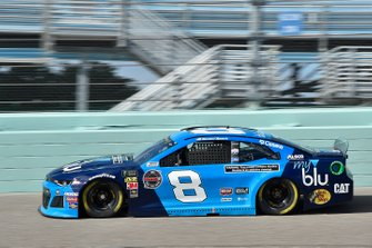 Daniel Hemric, Richard Childress Racing, Chevrolet myblu