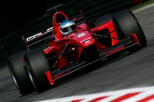 Chanoch Nissany, Coloni Motorsport