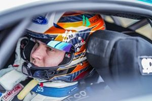 Эсапекка Лаппи, M-Sport Ford WRT