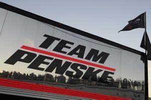 Team Penske logo