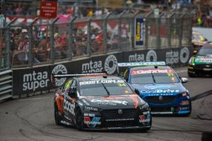 Джеймс Голдинг, Garry Rogers Motorsport, Holden ZB Commodore