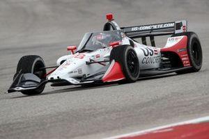 Marco Andretti, Andretti Herta Autosport Honda