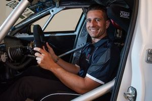 Michael Caruso, Garry Rogers Motorsport, Alfa Romeo Giulietta Veloce TCR