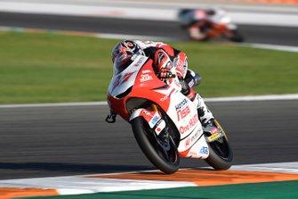 Kaito Toba, Honda Team Asia