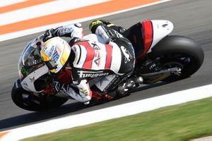 Sean Dylan Kelly, American Racing KTM
