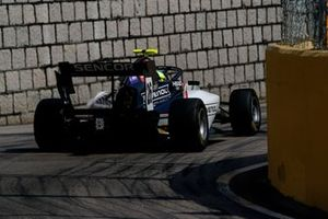 David Schumacher, Sauber Junior Team by Charouz