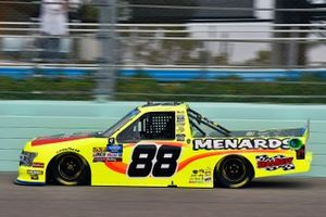 Matt Crafton, ThorSport Racing, Ford F-150 Jack Links/ Menards
