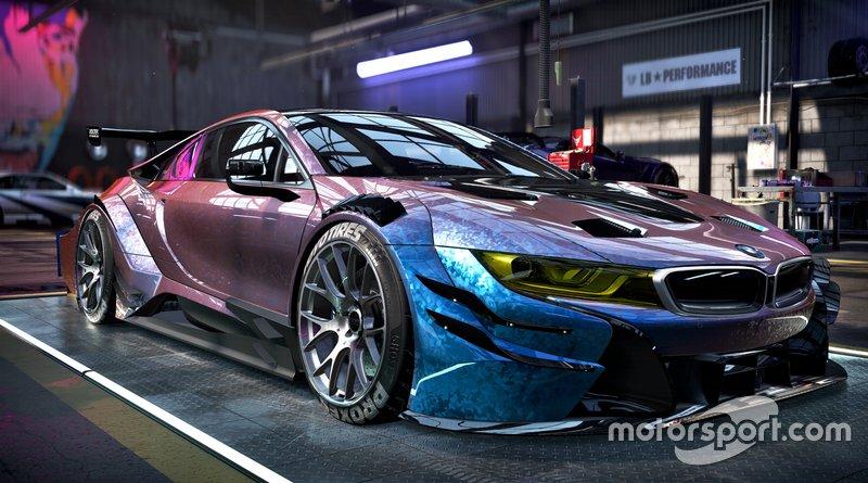 Imagen de Need for Speed: Heat