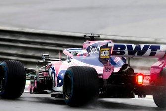Серхио Перес, Racing Point F1 Team RP19