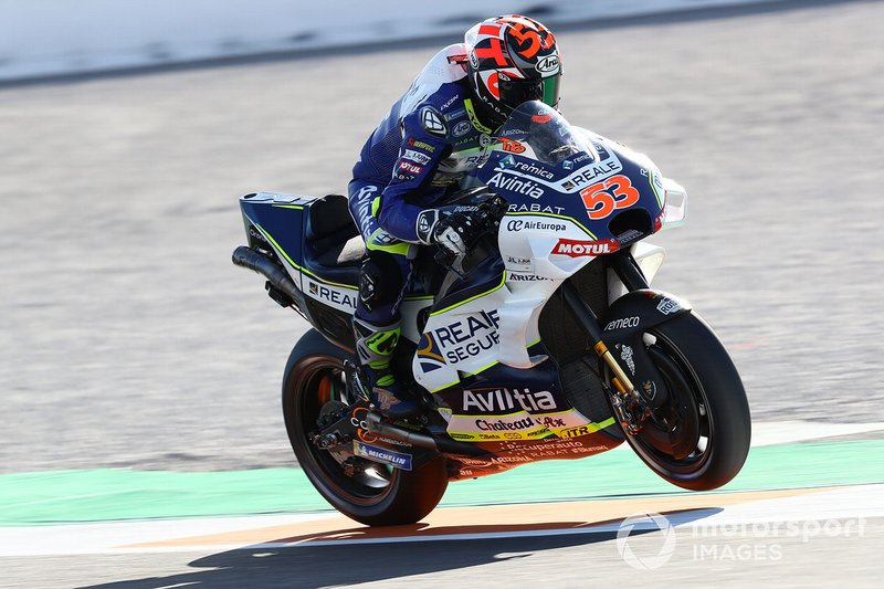11 - Tito Rabat, Avintia Racing