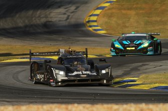 #5 Action Express Racing Cadillac DPi: Joao Barbosa, Mike Conway, Filipe Albuquerque