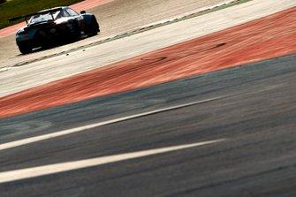 #77 Dempsey-Proton Racing Porsche 911 RSR: Christian Reid, Matt Campbell, Riccardo Pera