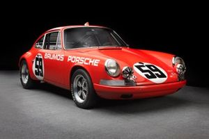 Porsche 911 S 1970