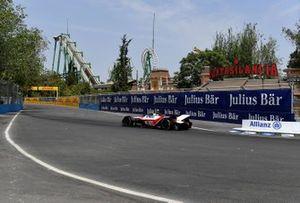 Felipe Massa, Venturi Formula E, EQ Silver Arrow 01
