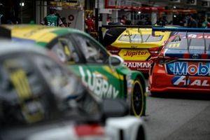 Stock Car em Interlagos