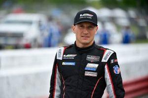 #01 Chip Ganassi Racing Cadillac DPi: Renger van der Zande