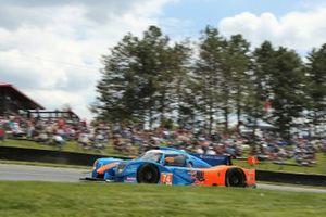 #74 Riley Motorsports Ligier JS P320, LMP3: Gar Robinson, Felipe Fraga
