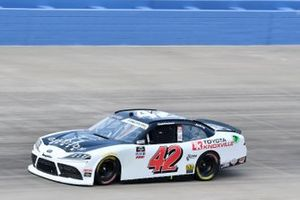 Chad Finchum, Motorsports Business Management, Toyota Supra Toyota of Knoxville
