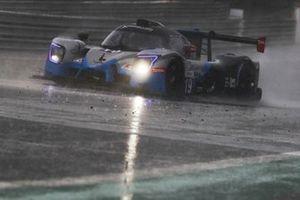 #19 Cool Racing Ligier JS P320 - Nissan: Nicolas Maulini, Matthew Bell, Niklas Krütten
