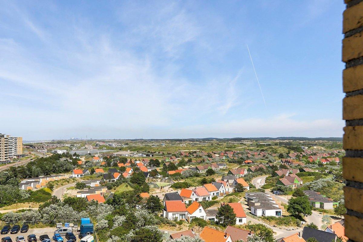 Penthouse Zandvoort