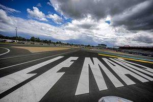 Circuit Bugatti in Le Mans