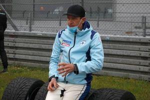 #704 Glickenhaus Racing SP-X SCG SCG004c: Richard Westbrook