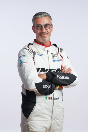 Gianluca Giorgi, Ebimotors