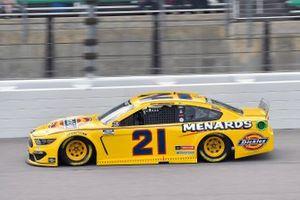 Matt DiBenedetto, Wood Brothers Racing, Ford Mustang Dickies/Menards