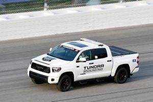Toyota Tundra Pace Truck