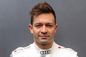 #8 Tower Motorsport ORECA LMP2 07: Matthieu Vaxiviere