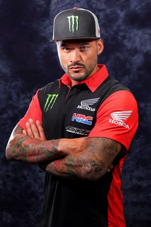 Pablo Quintanilla, Monster Energy Honda Team