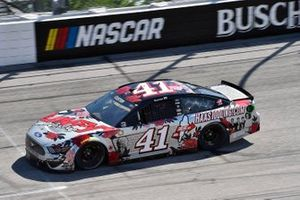 Cole Custer, Stewart-Haas Racing, Ford Mustang HaasTooling.com Mother's Day