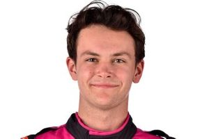#52 PR1 Mathiasen Motorsports ORECA LMP2 07: Scott Huffaker