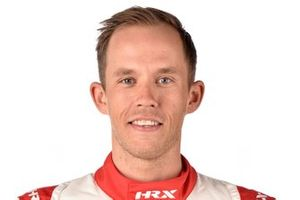#20 High Class Racing ORECA LMP2 07: Anders Fjordbach
