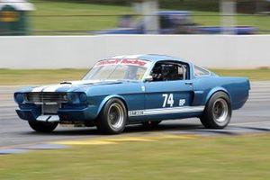 Steven Cullman, 1966 Shelby GT350 5000