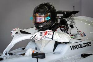 Tóth László, Campos Racing
