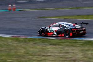 Dev Gore, Team Rosberg, Audi R8 LMS GT3
