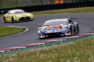 #71 T3 Motorsport Lamborghini Huracán GT3 Evo: Maximilian Paul, Hugo Sasse